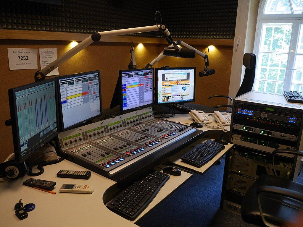 Si te gusta la música, amarás estas sintonías de radio